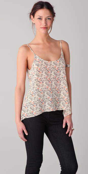 Winter Kate Deepit Tank