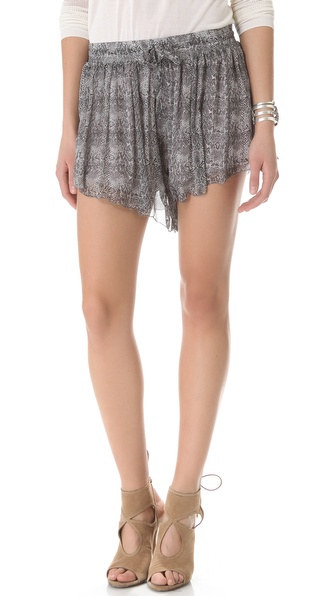 Winter Kate Fairy Shorts