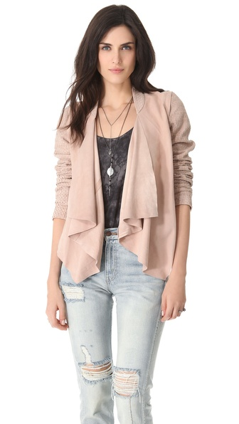 Winter Kate Marchen Jacket / Vest
