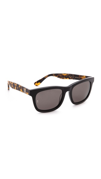 Wonderland Mojave Sunglasses