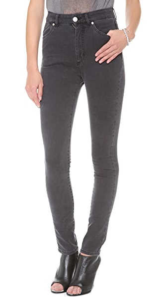 Won Hundred Brigitte Skinny Jeans