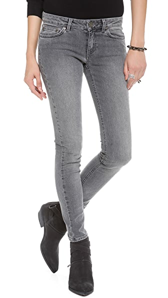 Won Hundred Elle Skinny Jeans