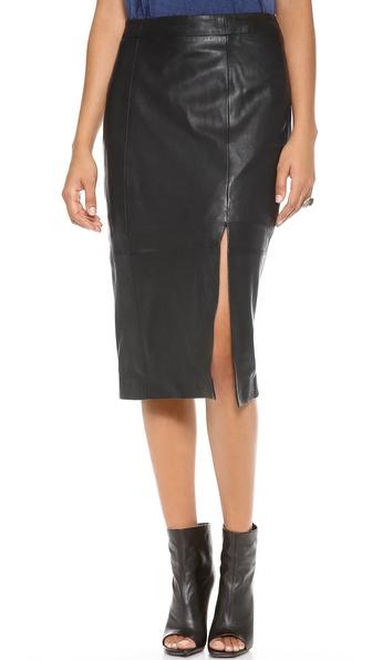 Won Hundred Aurica Skirt