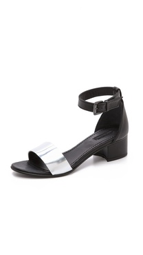 Won Hundred Kanilla Ankle Strap Sandals