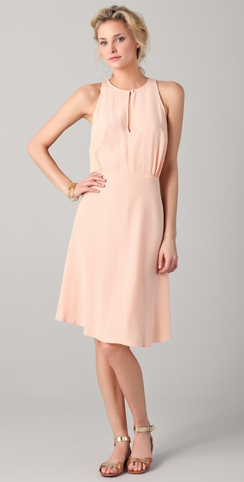 Woodford & Co Butterfly Dress