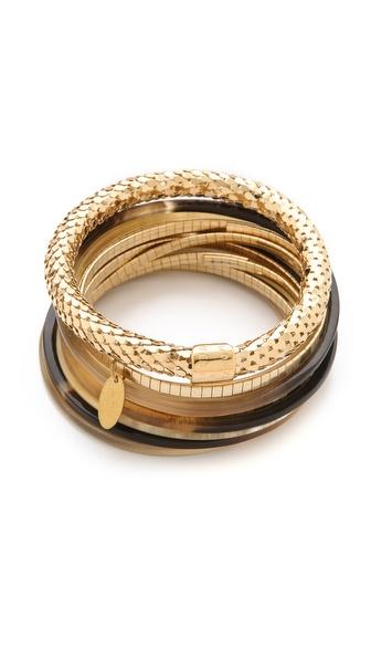 Wouters & Hendrix 14 Stack Bracelet Set
