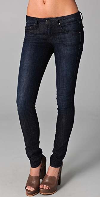 William Rast Kara Skinny Jeans