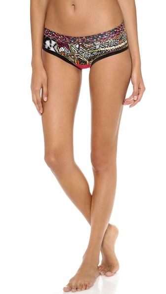 Xirena Cleo Panties