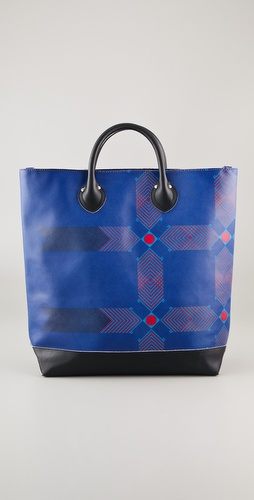YARNZ Totem Tote