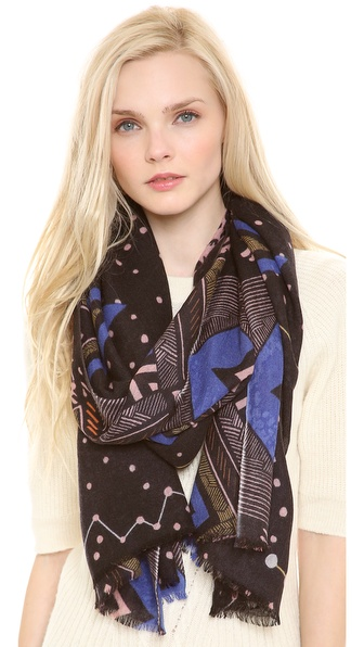 YARNZ Orion Scarf