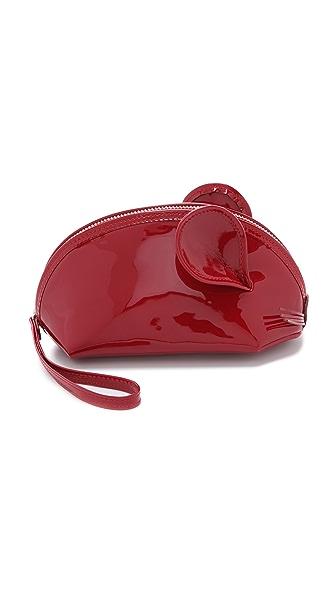 Yazbukey Debra Razzle Dazzle Blind Mouse Patent Pouch