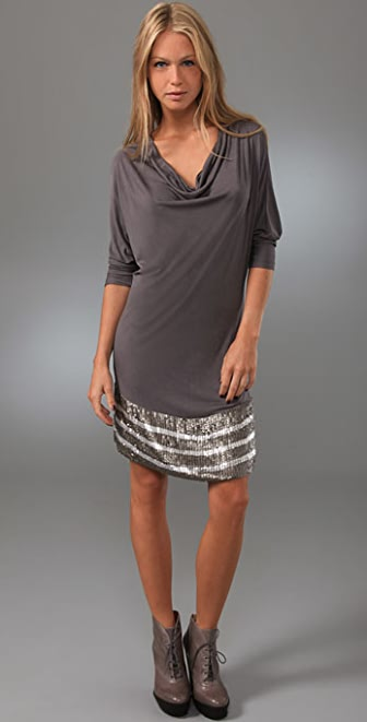 Young Fabulous & Broke Corinne Dress