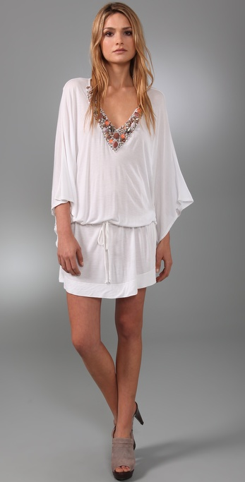 Young Fabulous & Broke Cabana Tunic