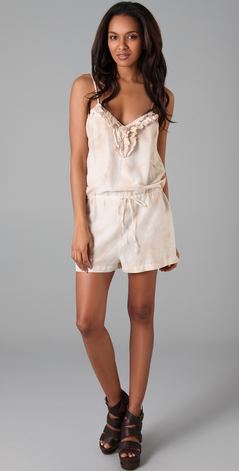 Young Fabulous & Broke Amore Romper