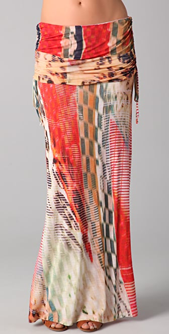 Young Fabulous & Broke Sierra Skirt
