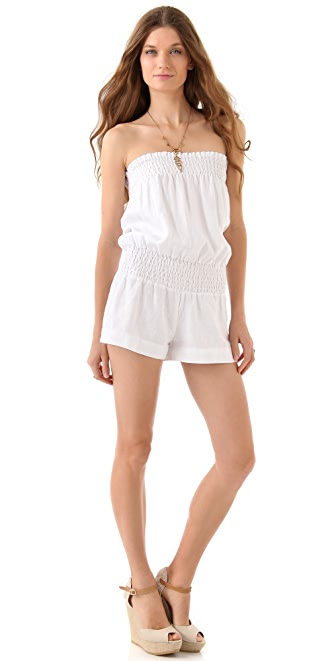 Young Fabulous & Broke Jil Romper