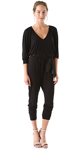 Young Fabulous & Broke Eve Jumpsuit