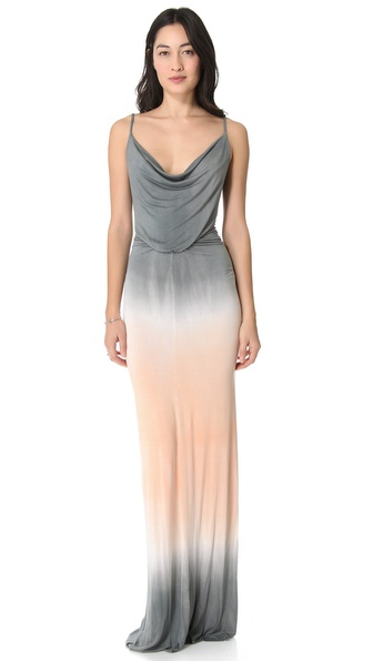 Young Fabulous & Broke Lavinia Maxi Dress