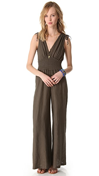 Young Fabulous & Broke Fallon Jumpsuit