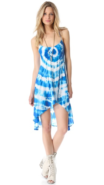 Young Fabulous & Broke Helena Rio Wash Dress