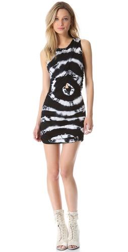 Young Fabulous & Broke Heloise Rio Wash Mini Dress