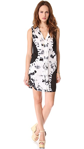 Young Fabulous & Broke Hadley Eclipse Wash Dress