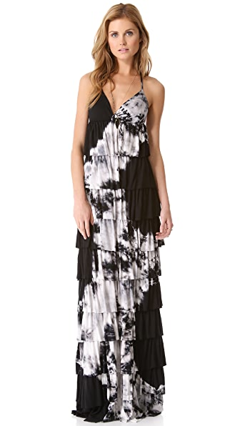 Young Fabulous & Broke Elana Maxi Dress
