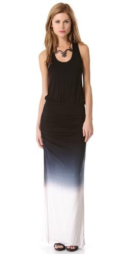 Young Fabulous & Broke Mel Ombre Maxi Dress