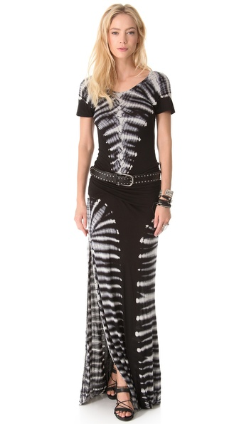 Young Fabulous & Broke Montauk Carnivale Maxi Dress