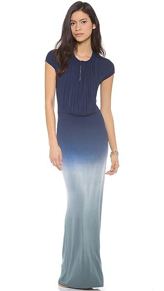 Young Fabulous & Broke Liza Ombre Maxi Dress