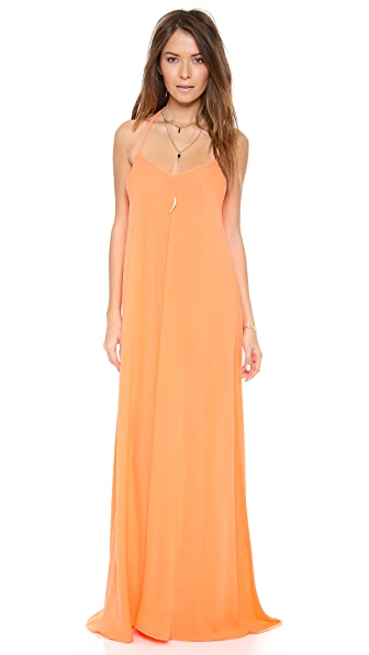 Young Fabulous & Broke Fortune Maxi Dress