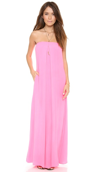 Young Fabulous & Broke Karissa Maxi Dress