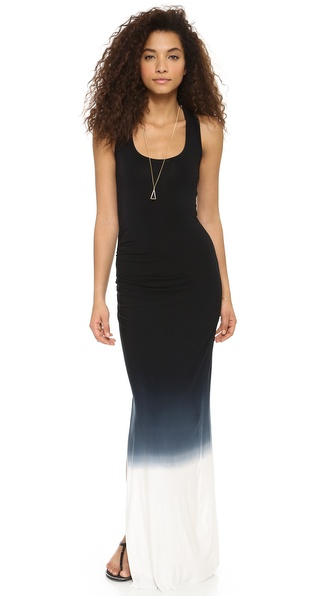 Young Fabulous & Broke Maelle Maxi Dress
