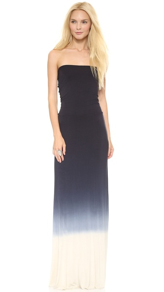 Young Fabulous & Broke Tara Maxi Dress