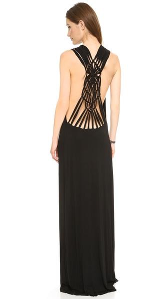 Young Fabulous & Broke Sweet Maxi Dress