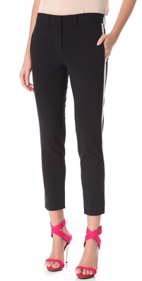 Yigal Azrouel Tux Pants