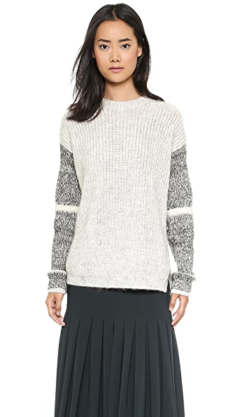 Yigal Azrouel Oversized Pullover