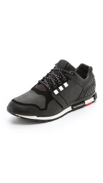 Y-3 Vern Sneakers