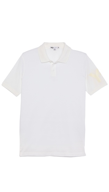 Y-3 CL Polo Shirt