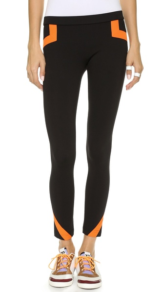 Y-3 Lux Leggings