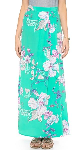 Yumi Kim Weekend Getaway Skirt