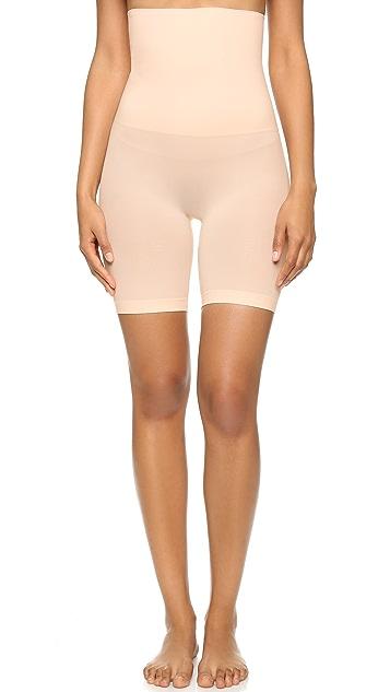 Yummie Cleo 高腰短裤