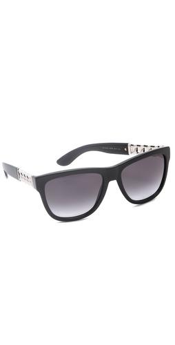 Yves Saint Laurent Chain Link Sunglasses