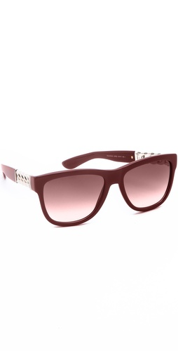 Saint Laurent Chain Link Sunglasses