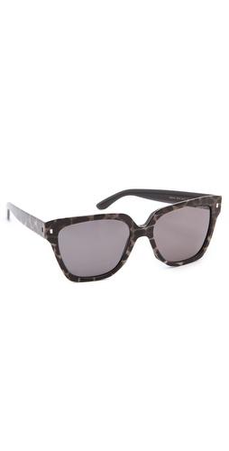 Yves Saint Laurent Dramatic Sunglasses