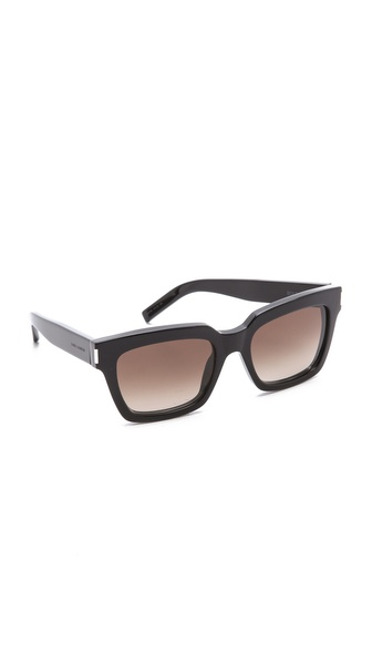 Saint Laurent Strong Sunglasses