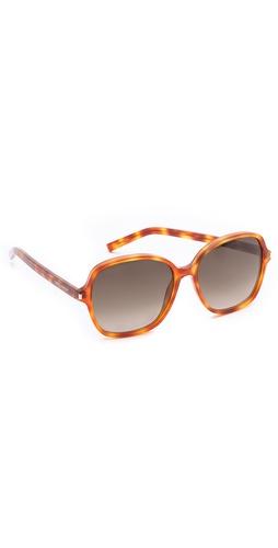 Yves Saint Laurent Classic Glam Sunglasses