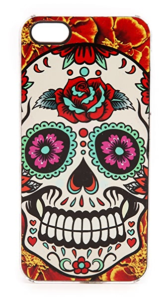 Zero Gravity Dead Head iPhone 5 / 5S Case