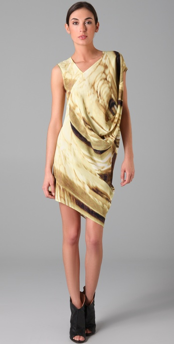 Zero + Maria Cornejo Soma Tunic Dress