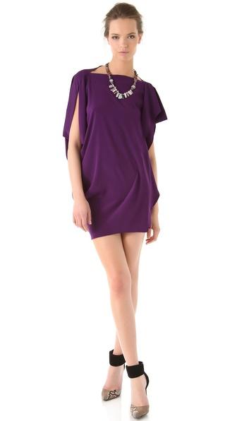 Zero + Maria Cornejo IQ Tunic Dress
